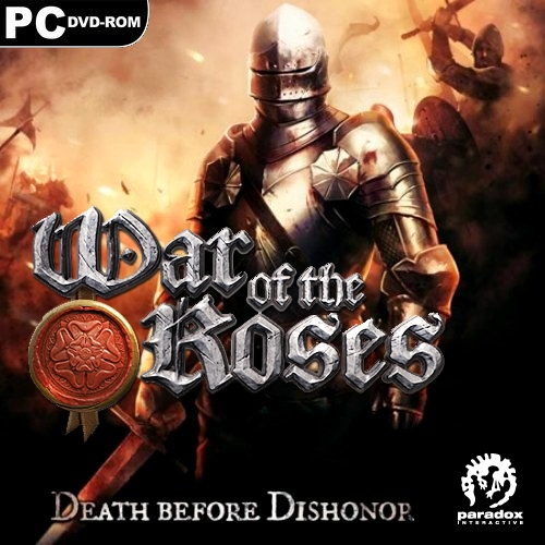 Постер War of the Roses